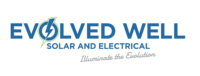 Evolved Well Solar and Electrical Logo.png